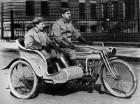 Old School Sidecar
